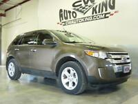 2011 Ford Edge SEL/ All Wheel / Loaded  SUV / 4x4