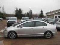 2011 Honda Civic Sdn EX-L $6999!!!!