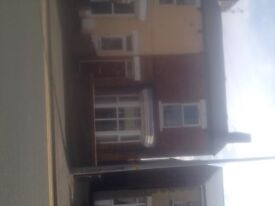 a 2 bed roomed flat on frodingham street scunthorpe