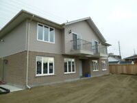 Modern 2 Bedroom Apartment in New Sudbury