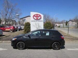 2011 Toyota Matrix B PKG LOW KILOMETERS