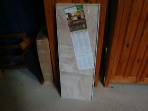 Armstrong Laminate Flooring - 19.95 square ft.
