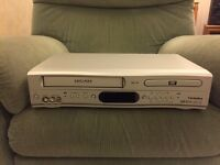 Video DVD combination Player