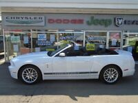 2014 Ford Mustang V6 Premium Automatic Convertible $93 wkly pmt