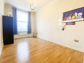 1 bedroom W12 - DSS Welcom, Students Welcome