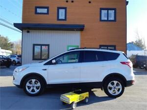 2013 Ford Escape SE...heated leather