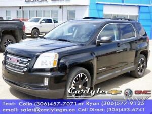 2017 GMC Terrain Nightfall Pkg.