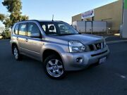 2008 Nissan X-Trail T31 ST-L (4x4) Silver 6 Speed CVT Auto Sequential Wagon Malaga Swan Area Preview