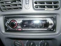 Sony XPlod 50x4 CD WMA MP3 Aux Tuner Car radio Car stereo Car headunit