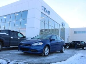 2013 Dodge Dart SE, ACCIDENT FREE, BLUETOOTH, AIR CONDITIONING,