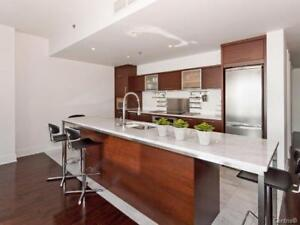 LUX apartment-appartement Old Montreal FURNISHED A VOIR