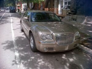 Chrysler 300 echange possible