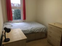 Small Double Room, All Bills Included!