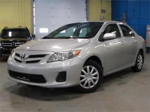 2011 Toyota Corolla CE * AUTO * POWER WINDOWS