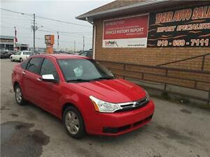 2008 Ford Focus SE*****ONLY 154 KMs****AUTO*****FULLY POWER**** London Ontario image 1