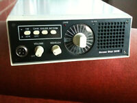 Ocean Star 240 Marine Radio