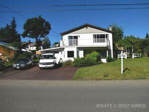 Well cared for home in East Courtenay