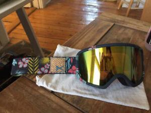 Lunette de snow (ski) anon