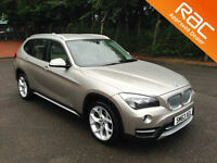 2013.63.BMW X1.X-DRIVE.2.0i.X-LINE.AUTOMATIC.ESTATE.4WD