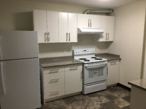 2 bedrooms apartment located in Downtown Kamloops