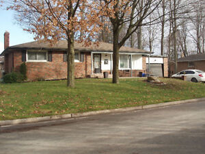 Room for Rent in North end Neighborhood- Available Feb 1st Peterborough Peterborough Area image 1