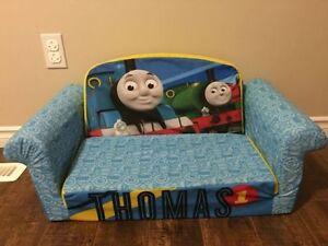 TODDLER SOFA (Thomas & Friends) – asking $20
