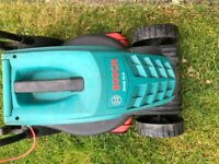 Bosch 32R Lawnmower