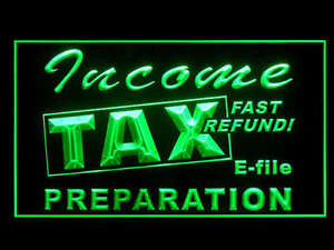 Income Tax Return - New Client Discounts Stratford Kitchener Area image 1