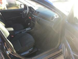 2008 Mazda Mazda3 GT = 152K = AUTOMATIC = SUNROOF = HEATED SEATS Edmonton Edmonton Area image 12