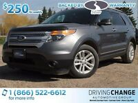 2013 Ford Explorer XLT - SYNC - MYFORD TOUCH