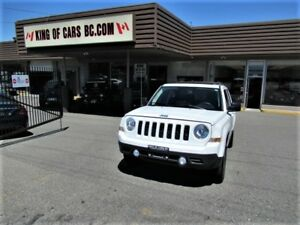 2015 Jeep Patriot 4X4 - NAVIGATION