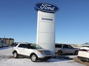 2015 Ford Explorer XLT 4x4, Heated Cloth seats