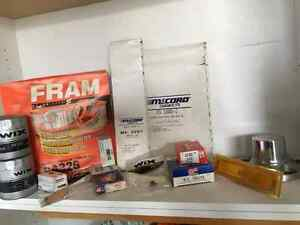 Engine tune up parts 1986 Chev 1500 4.3lt Reduced Price!
