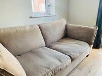Marks & Spencer Large 2 Seater Sofa