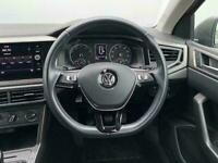 2019 Volkswagen Polo 1.0 Tsi 95 Se 5Dr Hatchback Petrol Manual