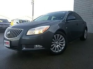 2011 Buick Regal CXL Turbo London Ontario image 3