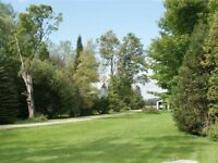 2 Storey Home on 19.98 Acres.