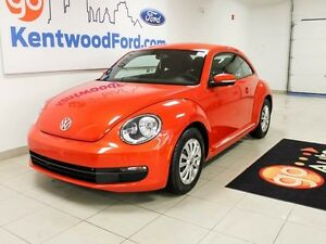 2016 Volkswagen THE BEETLE