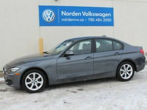 2013 BMW 3 Series 320i - LOW KM'S / HEATED LEATHER SEATS / ALL W
