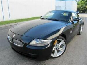 2006 BMZ Z4 Coupe ONLY 97,001 MILES!