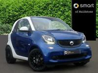 smart fortwo coupe PROXY PREMIUM T (blue) 2016-01-29