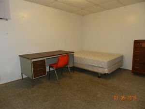 Bedroom for rent nearby U of L