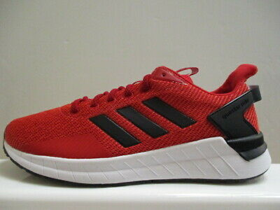 adidas Questar Ride Mens Trainers UK 8 US 8.5 EUR 42 REF 7189*