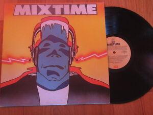 "a3 vinyl 12"" VARIOUS MIXTIME ( Little Steven sandra Baltimora Bryan ferry Wemdy - Italia - a3 vinyl 12"" VARIOUS MIXTIME ( Little Steven sandra Baltimora Bryan ferry Wemdy - Italia"