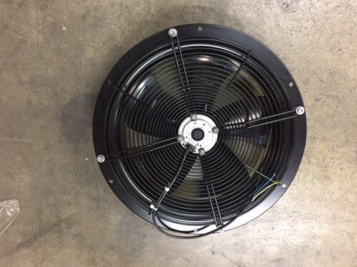 EBM w4e 400-cp02-70-230VAC