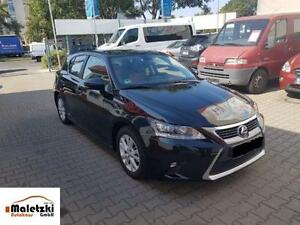 Lexus CT 200h Executive Line*LED*Kamera*Navi*