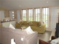 Stunning lodge for sale near Scarborough & Filey, 6 berth