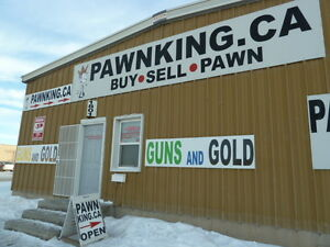 We Buy Used Fire Arms!!! All Kinds!!