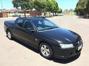 2005 Holden Crewman VZ S 4 Speed Automatic Crew Cab Utility Clarence Gardens Mitcham Area Preview
