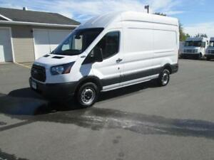 2017 Ford Transit 250 High Rise